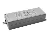 Bild von BINTEC Gigabit PoE Injector für LAN 10/100/1000 Mbit/s 100-240V EU-Stecker Ausgang 48V/0,35A passend für Access Points