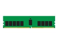 Bild von KINGSTON 16GB 2933MHz DDR4 ECC Reg CL21 DIMM 2Rx8 Micron E IDT