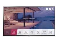 Bild von LG 43US342H Hotel TV 109,22cm 43Zoll 3840x2160 UHD Pro:Centric Bluetooth Mira Cast One Pole Stand