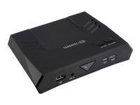 Bild von TERRATEC Grabster EXTREME HD Externe Videobox mit HDMI-In und HDMI-Out