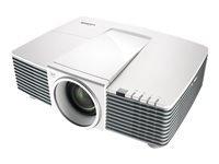 Bild von VIVITEK DH3331 FHD 5000lm 10.000:1 weiss 1,25-2,13:1 2xVGA HDMI DVI Composite Audio In/out VGA Out HDBaseT-In 2x7W 8,4kg