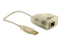 Bild von DELOCK USB 2.0 Ethernet Adapter