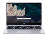 Bild von ACER Chromebook Spin 513 R841T-S512 33,78cm 13,3Zoll Touch FHD IPS Snapdragon 7180c 4GB RAM 64GB eMMC Adreno 618 Chrome OS Education