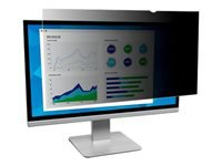 Bild von 3M Blickschutzfilter  PF238W9B für 60,45cm 23,8Zoll Breitbild-Monitor 16:9