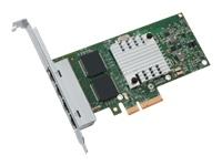 Bild von INTEL E1G44HT Ethernet I340 Server Adapter VMDq