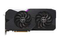 Bild von ASUS Dual AMD Radeon RX 6700 XT STD Edition 12GB GDDR6 PCIe 4.0 HDMI 2.1 DisplayPort 1.4a