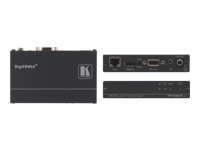 Bild von KRAMER TP-580RXR Empfänger für HDMI bidirektionales RS-232 und IR über HDBaseT Twisted Pair