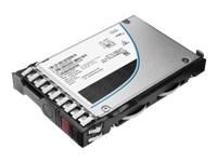 Bild von HPE 1.6TB NVMe x4 MU SFF SCN DS SSD