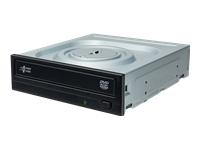 Bild von HLDS DH18NS61 DVD-ROM intern bare SATA schwarz
