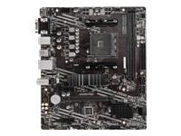 Bild von MSI B550M PRO AM4 mATX M.2 Port PCIe 3.0x4 NVMe