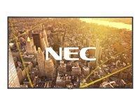 Bild von NEC C501 127cm 50Zoll C-Series large format display 400cd/m2 Edge LED backlight xx/7 proof Media Player