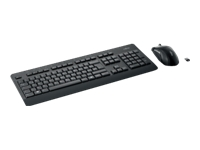 Bild von FUJITSU Wireless KB Mouse Set LX960 DE