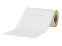 Bild von BROTHER Direct thermal label roll 102X152mm 85 labels/roll 20 rolls/carton