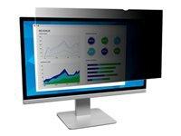 Bild von 3M Privacy Filter PF235W9B for 59,69cm 23.5Zoll Widescreen Monitor