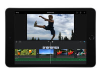 Bild von APPLE iPad Air 10.5 - 256GB Wi-Fi + Cellular Space Grau