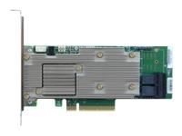 Bild von INTEL RSP3DD080F Tri-mode PCIe/SAS/SATA Full-Featured RAID Adapter 8 internal ports