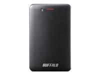 Bild von BUFFALO MiniStation SSD Lightweight and compact 240GB schwarz USB3.1