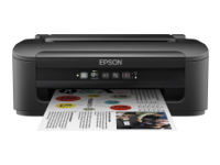 EPSON Workforce WF-2010W - Produktbild