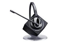 Bild von EPOS SENNHEISER IMPACT DW 20 ML EU kabelloses System für Telefon und PC inkl. Basis einseitiges Kopfbuegel Headset