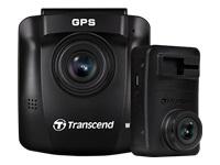 Bild von TRANSCEND DrivePro 620 Dual Dashcam 32GBx2 Dual Camera 1080P Sony Sensor GPS