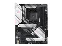 Bild von ASUS ROG STRIX B550-A GAMING AM4 ATX MB AMD Socket AM4 for 3rd Gen AMD Ryzen 4xDIMM 1xDP 1.2 1xHDMITM 2.1