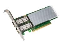 Bild von INTEL E810CQDA2 Ethernet Network Adapter Retail