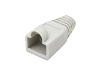 INTELLINET 504362 Cable Boot for RJ45 - Kovera Distribution