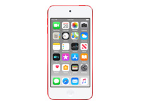 Bild von APPLE iPod touch 128GB PRODUCT RED