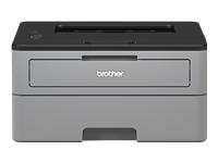 Bild von BROTHER HL-L2310D A4 Laserdrucker SW mit Duplexdruck