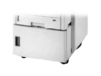 OKI 2. Paper Tray + Cabinet MC860