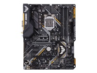 Bild von ASUS Mainboard Intel TUF B360-PRO GAMING WI-FI LGA1151 DDR4 PCI-E 3x USB 3.0 6x USB 2.0 HDMI D-Sub Gb Intel 6x SATA ATX