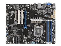 Bild von ASUS P11C-X Intel Mehlow