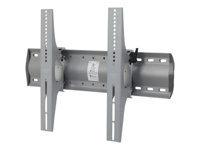 Bild von ERGOTRON TM Wandhalterung neigbare ab 81,3cm/32 Zoll max. 79kg. VESA horizontal 100 bis max. 600mm vertikal 100 bis max. 450mm