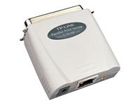 Bild von TP-LINK TL-PS110P Print server for parallel port