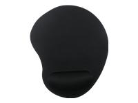 GEMBIRD mouse pad soft wrist support - Kovera Distribution