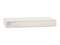 Bild von ALLIED Secure ADSL Router Annex B 5x 10/100TX LAN / WAN 1xAsync 1x PIC slot EU Only
