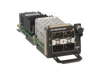 Bild von FUJITSU 1/10GbE SFP+ Erweiterungsmodul fuer Brocade ICX7450 mit 4 Ports