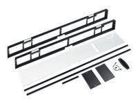 Bild von APC Rack Air Containment Front Assembly fuer InRow 300mm