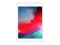 Bild von APPLE iPad mini 7.9 - 256GB Wi-Fi + Cellular Silber
