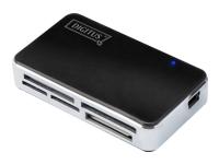 Bild von DIGITUS All-in-one Card reader USB2.0