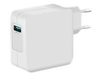 Bild von ROLINE USB Wand-Ladegerät 1P QC3.0 24W
