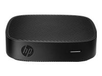 Bild von HP t430 Thin Client Intel Celeron N4000 4GB 32GB W10IoT64 USB Business Slimkbd (DE)