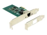 Bild von DELOCK PCI Express Karte > 1 x Gigabit LAN