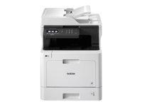 Bild von BROTHER DCP-L8410CDW MFP color laser 31ppm print copy scan 250Blatt Papierkassette