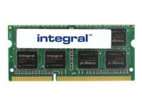 INTEGRAL 8GB DDR4-2133 SoDIMM CL15 R2 - Kovera Distribution