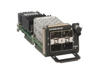 Bild von FUJITSU 100M/1GbE SFP Erweiterungsmodul fuer Brocade ICX7450 mit 4 Ports