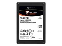Bild von SEAGATE Nytro 3332 SSD 1.92TB SAS 6,35cm 2,5Zoll ISE