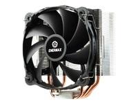 Bild von ENERMAX ETS-F40-FS CPU Cooler mit Silence PC Luefter 14cm. 6mm Heatpipes direct touch. Platzsparende Bauweise