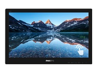 Bild von PHILIPS 162B9TN/00 B-Line 39,6cm 15,6Zoll LCD-Monitor with SmoothTouch HDMI USB