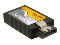 Bild von Delock SATA 6 Gb/s Flash Modul 2 GB Vertikal SLC, 3,9 x 2,0 x 0,8 cm
